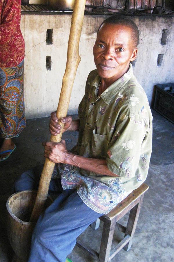 Home In Kindu Democratic Republic Of Congo Photodiarist