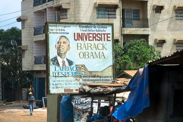 Barack Obama University