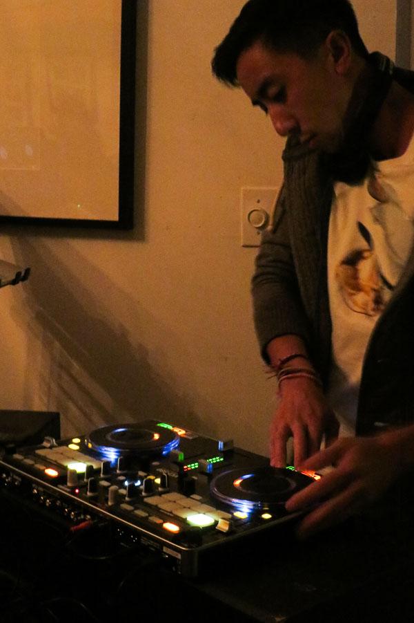 DJ enku